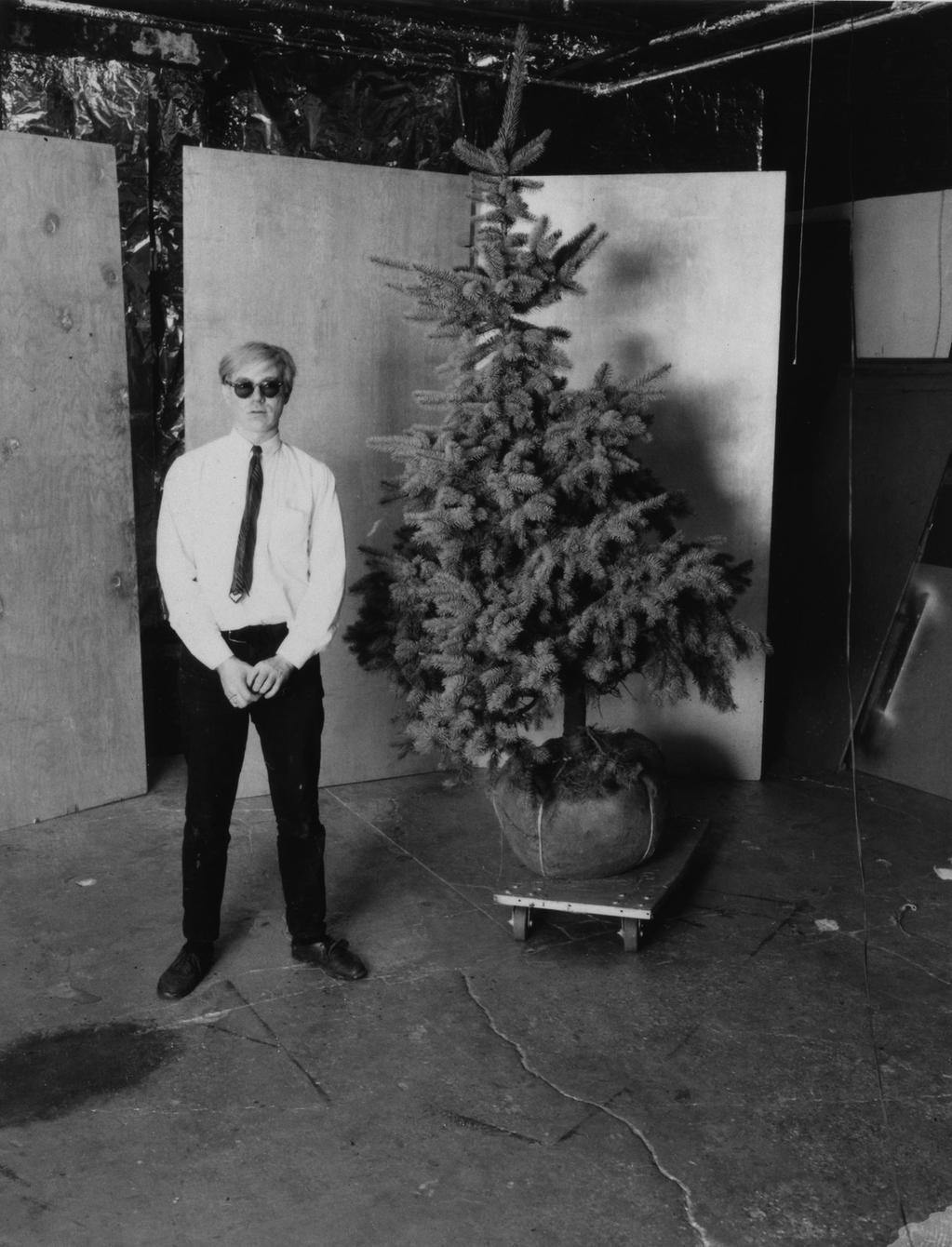 andy warhol en een kerstboom (64)