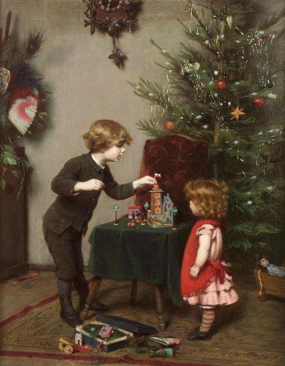 christmas - felix ehrlich