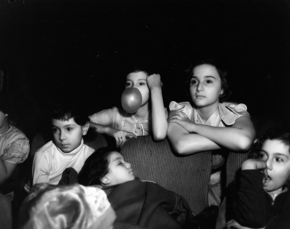 WEEGEE(ARTHUR FELLIG):INTERNATIONAL CENTER OF PHOTOGRAPHY:GETTY IMAGES3
